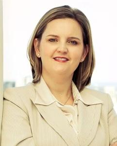 Attorney Candi Peeples